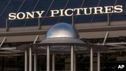美國為索尼電影公司被黑客攻擊而對北韓施加的新一輪制裁。