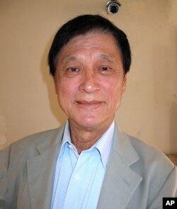 民進黨立委王幸男
