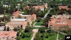 Kaliforniya universiteti, Los-Anjeles