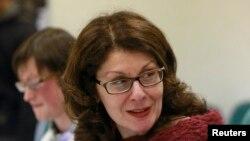 Заступник директора HRW у справах Європи і Центральної Азії Рейчел Денбер
