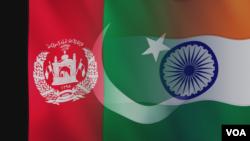 حکومت پاکستان بار دیگر در مورد نقش هند در افغانستان، ابراز نگرانی کرده است