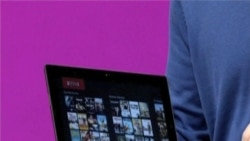 Microsoft's Entry into Tablet Market Gets Mixed Reaction