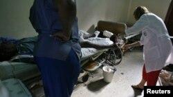 Cuba no registraba casos de cólera desde hacía un siglo. El brote de este año, que comenzó el 3 de julio, concluyó esta semana, según las autoridades.