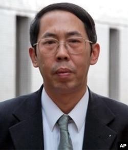 中國人民大學國際關係問題專家時殷弘教授