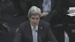 Kerry Travels to Turkey for Syrian Opposition Meeting