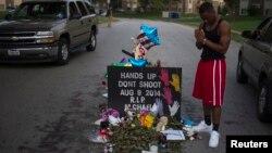 El funeral estará abierto al publico y se espera que no se presenten incidentes raciales o manifestaciones violentas.