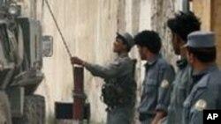 ازدیاد واقعات ترور در قندهار