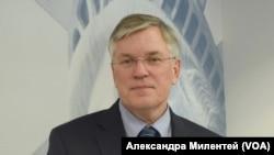 Скотт Роланд, старший советник Госдепартамента в Хельсинкской комиссии США