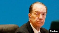 Chủ tịch Ngân hàng Thế giới (WB) David Malpass.