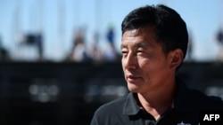失蹤的中國航海第一人郭川18日從美國西岸的舊金山啟程,試圖孤身橫跨太平洋前往中國上海。(資料照)