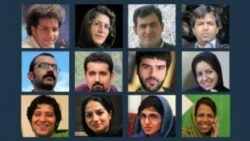 Iran Intensifies Persecution Of Journalists