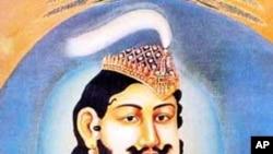 واجد علی شاہ اختر