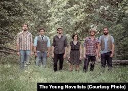 The Toronto-based Young Novelists' music is available via live online concerts.