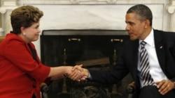 Deepening The U.S.-Brazil Relationship