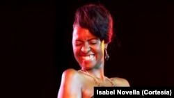"""Isabel Novella:""""Não tire a minha vida, irmão…meu corpo não dá sorte, não perca o teu tempo"""""""