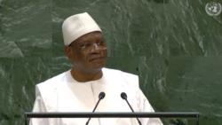 Le président Ibrahim Boubacar Keita a reconduit Boubou Cissé au poste de premier ministre.