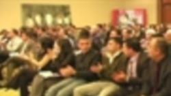 Li Benda Raportek Taybet li ser Konferansa Gencan Bin