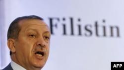 Erdoğan'dan İsrail'e Üç Şart; Amerika'ya Eleştiri