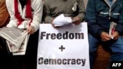 Mısır Eski Maliye Bakanı'na 30 Yıl Hapis