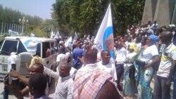 """L'UDH-YUKI demande """"une annulation pure et simple"""" de la présidentielle"""