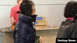 """韩国总统朴槿惠""""亲信干政门""""的主角崔顺实"""