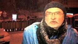 """""""Якщо народ знову поб'ють, Януковичу не буде місця"""""""
