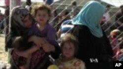 ترکیه د یو اعشاریه شپږ ملیون مهاجرینو سره مرستې کوي.