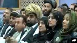 پراگندگی 'ائتلاف حمایت از قانون' وکلای ولسی جرگه افغانستان