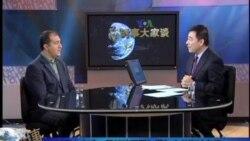 伊朗核问题与霍尔木兹海峡危机(1)