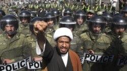 حمله ماموران امنیتی بحرین به کادرهای پزشکی