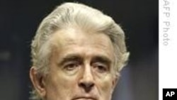 Karadzic Trial to Begin Monday