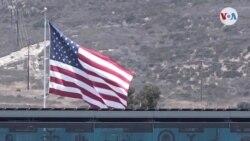 """Casa Blanca aprueba """"proceso de expulsión acelerada en la frontera"""""""