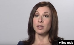 Human Rights Watch Deputy Washington Director Andrea Prasow