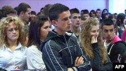 Fillon viti i ri akademik në Universitetet publike të Shqipërisë