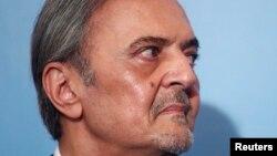 سعودی وزیر خارجہ