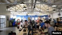 U Silicijumskoj dolini svakodnevno niču nove kompanije ali samo mali broj opstaje...