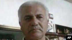 Fuad Alîko: Beşek li Kurdan bi Zelalî Rejîma Sûrî bi Kuştina Temo Xetabar Nakin