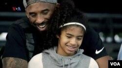 Kobe Bryant Berlanjut, AS Berduka