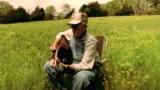 "Alvie Dooms, subject of the VOA documentary ""Alvie and the Ozarks."""