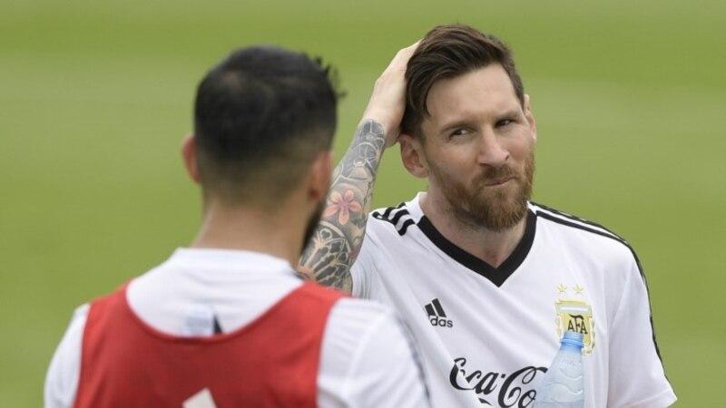 Le Nigeria veut mettre fin à la carrière internationale de Messi