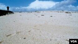 Más conocimiento sobre la sal en los océanos permitiría predecir los cambios climáticos y los eventos a corto plazo.