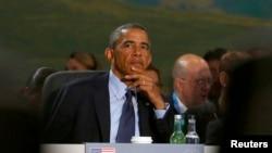 Tổng thống Obama tin rằng đối đầu với các phần tử chủ chiến Nhà nước Hồi giáo là một ưu tiên an ninh quốc gia ở mức cao.