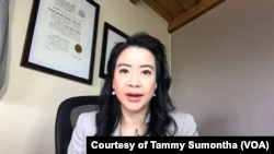 Tammy Sumontha, Immigration Attorney