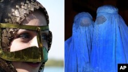 آسٹریلوی:پولیس کو خواتین کے نقاب اتارنے کا اختیار تفویض