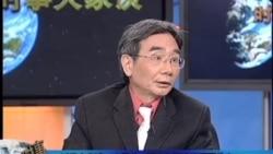 """中国的""""裸官""""现象说明了什么?(2)"""