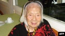 Bà Henriette Bùi Quang Chiêu