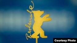 Логотип фестиваля Берлинале-2021