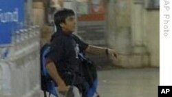 Pakistani Sentenced to Death for 2008 Mumbai Attacks