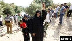 Laporan PBB menuduh pasukan Suriah dan pemberontak sama-sama melakukan kejahatan perang terhadap warga sipil di Suriah (foto: ilustrasi).