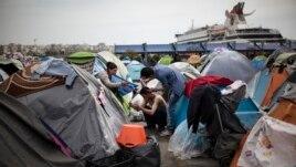 BE-ja dhe politikat e saj të emigracionit